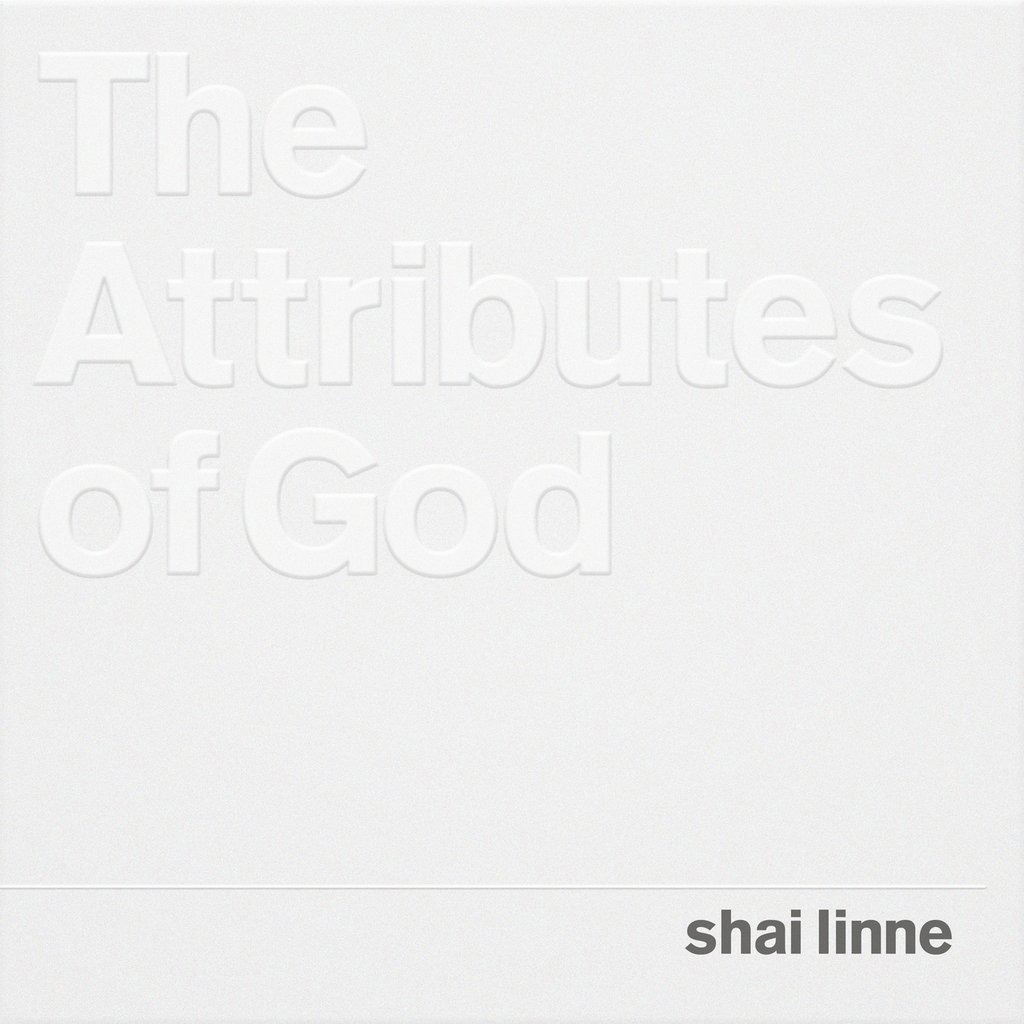 The Attributes of God (2011)
