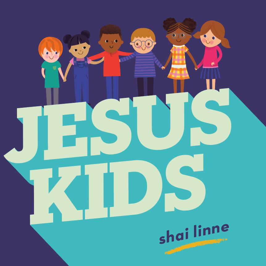 Jesus Kids (2018)