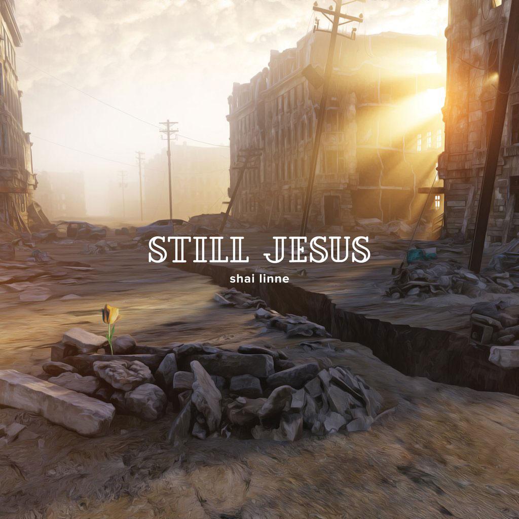 Still Jesus (2017)
