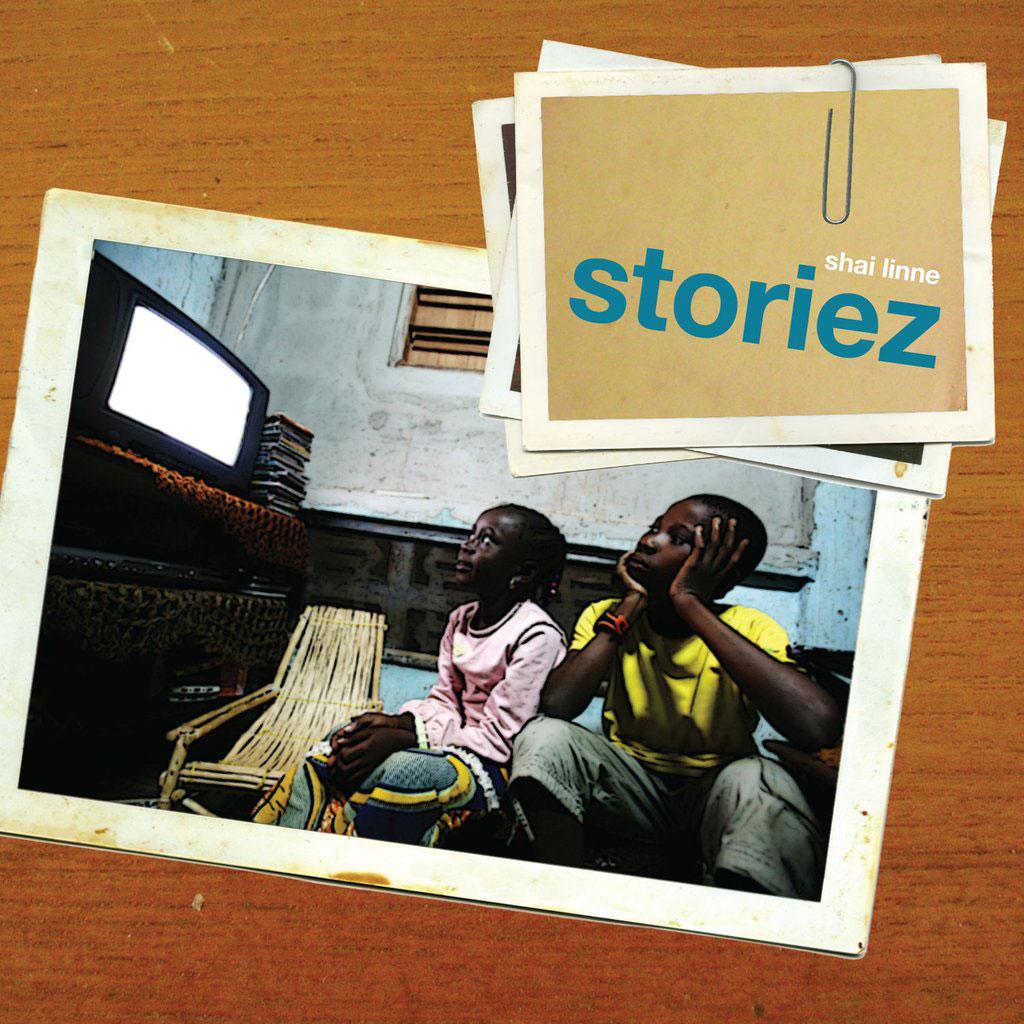 Storiez (2008)